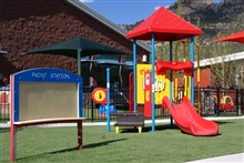 AtoZ Recreation Playground Projects